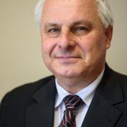 dr inż. Tadeusz Rzepecki